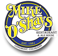 Mike O'Shays Logo