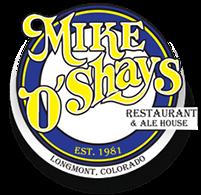 Mike O'Shays Logo