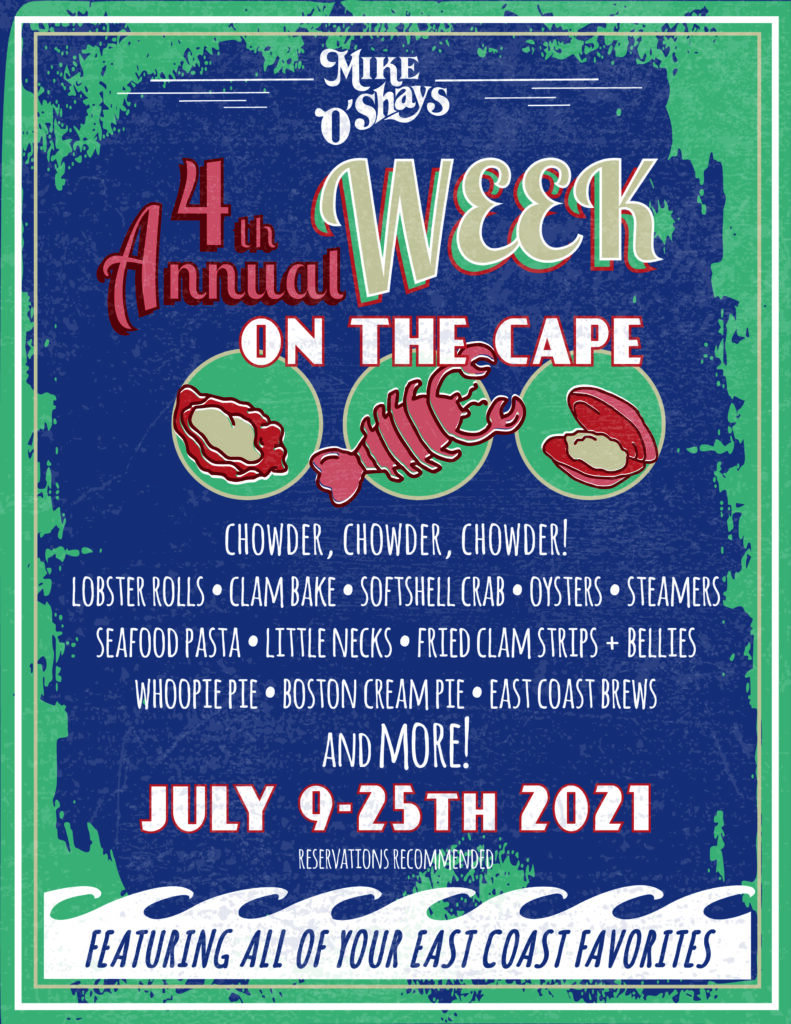 Week on the Cape